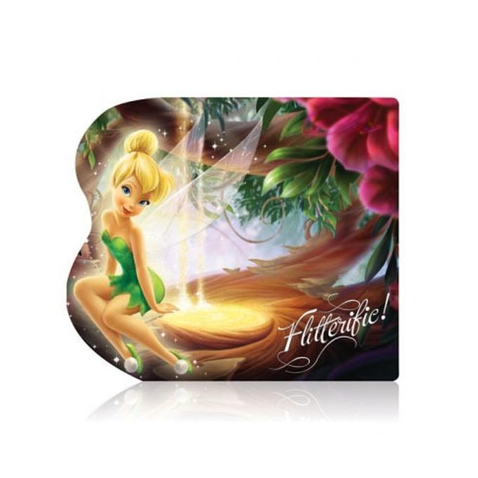 Подложка за мишка Disney Fairies, 240 x 205 x 3mm image