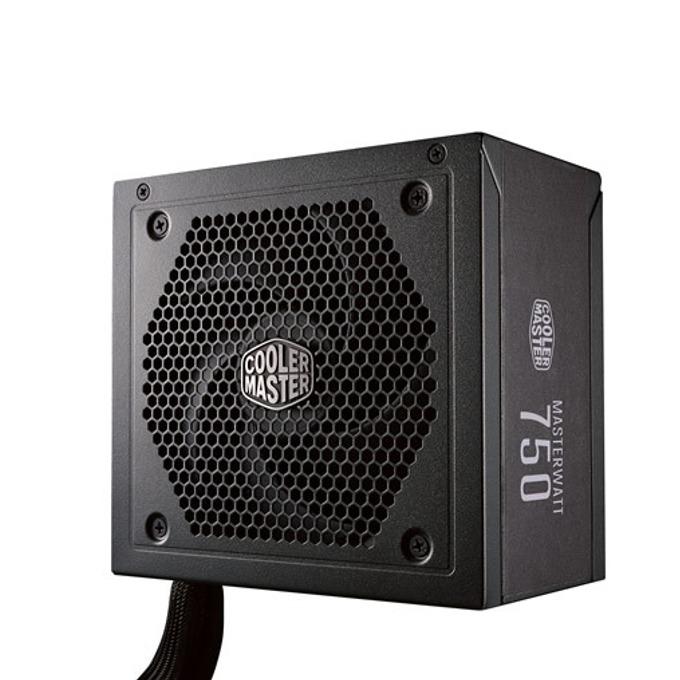 PSU CM MPX-7501 750W 80+ BRONZ