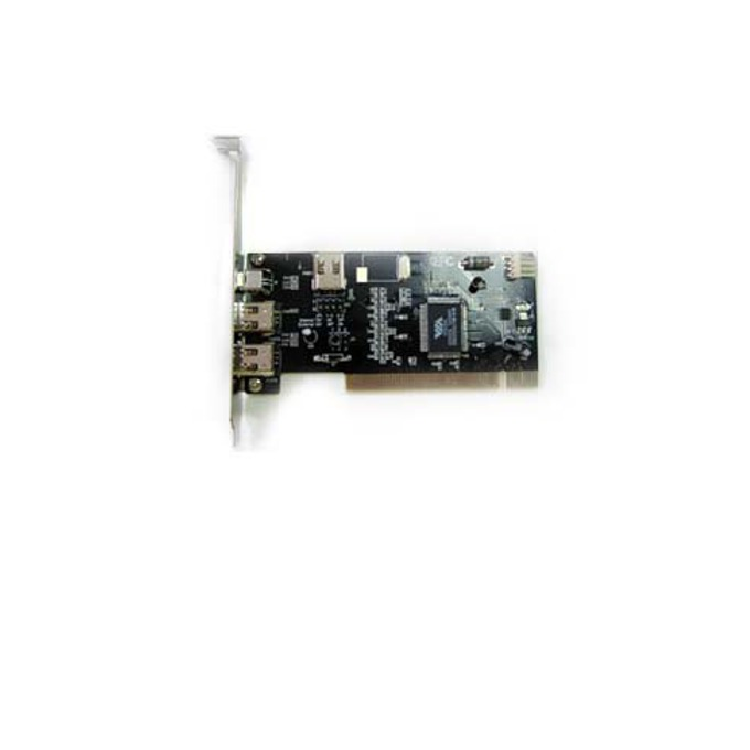 Kонтролер Estillo, PCI към 1394AV, FireWire, USB 2.0 image
