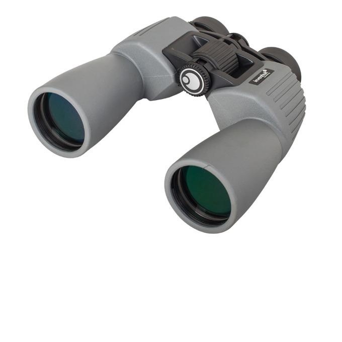 Бинокъл Levenhuk Sherman PLUS 10x50, 10x оптично увеличение, 50mm диаметър на лещата, възможност за адаптиране към триножник image