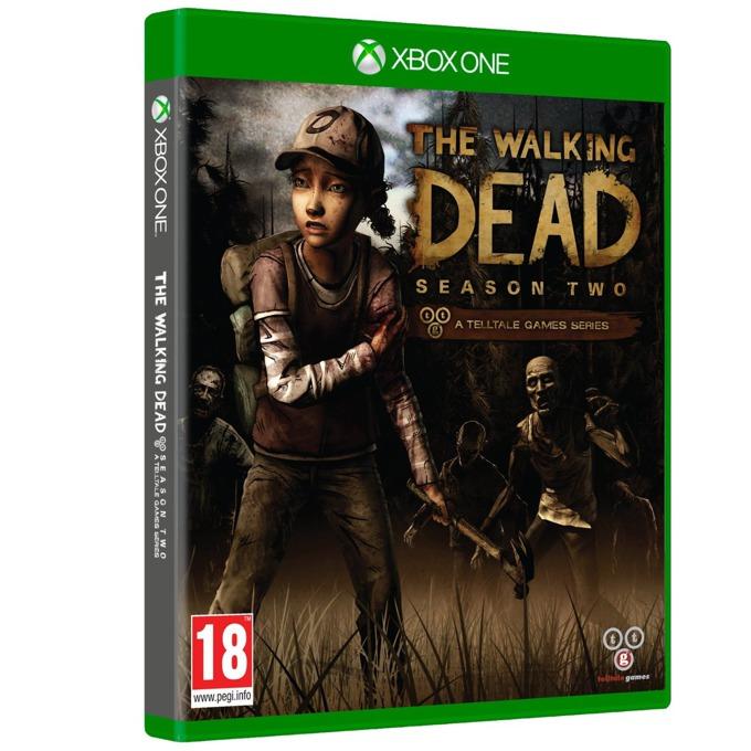 Игра за конзола The Walking Dead Season 2, за Xbox One image