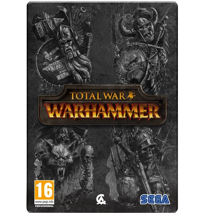 Total War: Warhammer Limited Edition, за PC image
