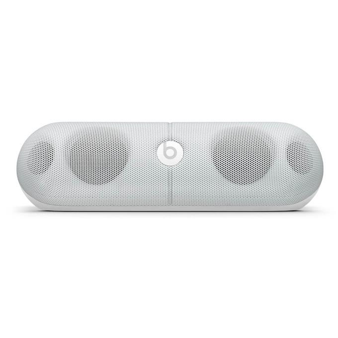 Beats by Dre Pill XL Wireless Speaker White product