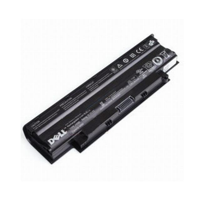 Батерия (оригинална) DELL Inspiron 15R, съвместима с 5520/17R/7520/7720/DELL Latitude E6420, 9cell, 11.1V, 8700mAh image