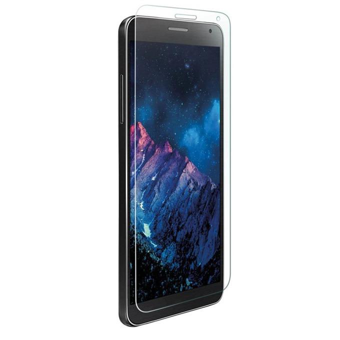 Протектор от закалено стъкло /Tempered Glass/. 4smarts за Huawei P9 Lite image