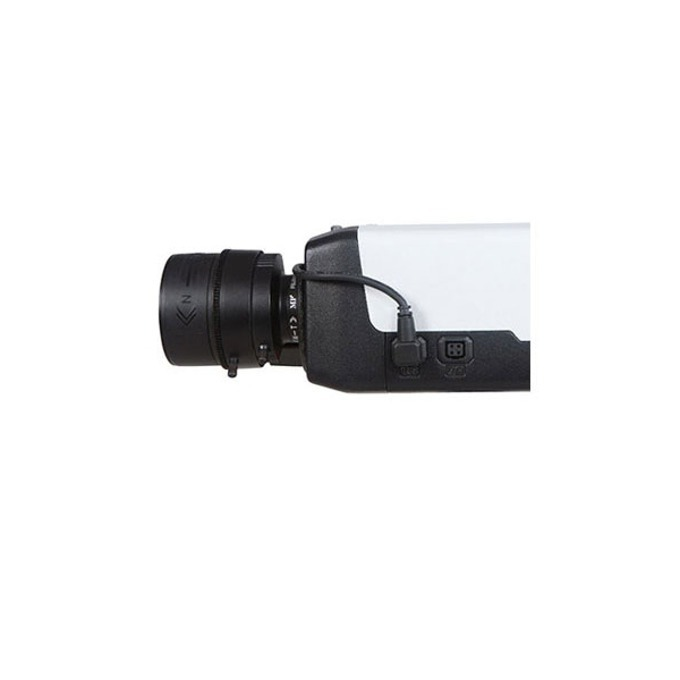 IP камера Uniview IPC542E-DL-IN, мрежова камера 2MP, WDR, Low-light image