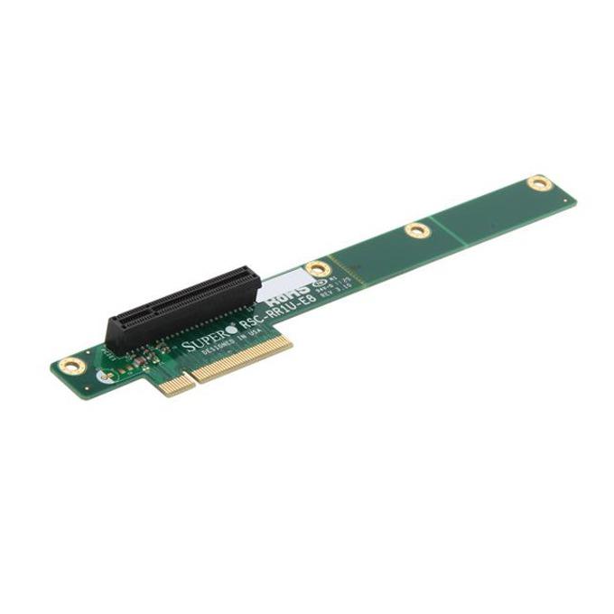 Платка SuperMicro RSC-RR1U-E8 PCI-E Riser image