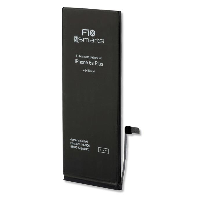 Батерия (заместител) FIX4Smart 4S440504, за Apple iPhone 6S Plus, 2750mAh/3.82V image