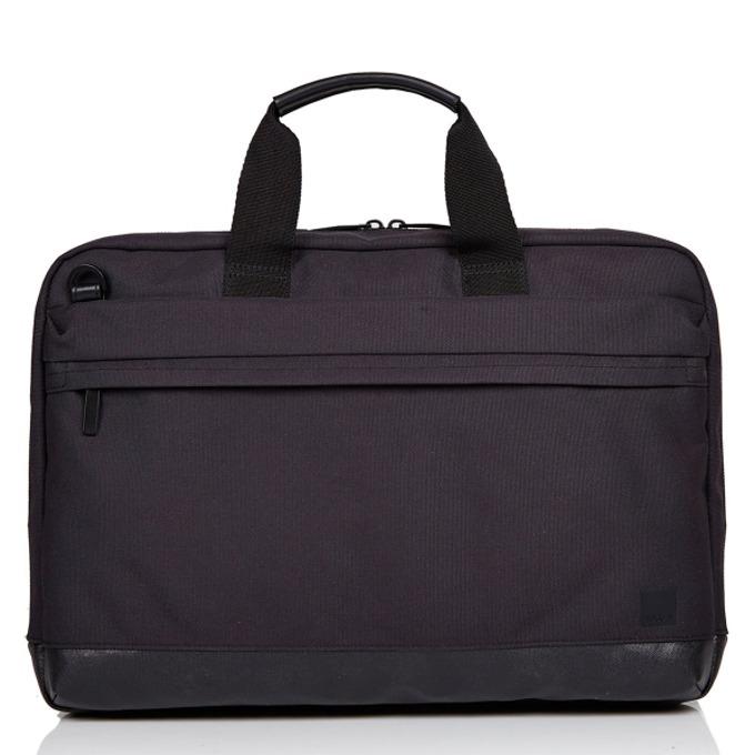 "Чанта за лаптоп Knomo Turin 15 Slim Briefcase, 15""(38,1 cm), черен image"