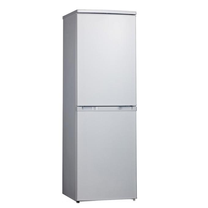 Хладилник с Фризер Arielli HD-234RN, клас A+, 180 л. общ обем, свободностоящ, NO FROST технология, бял image