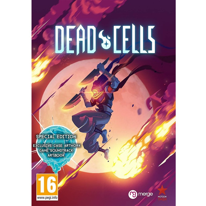 Игра Dead Cells: Special Edition, за PC image