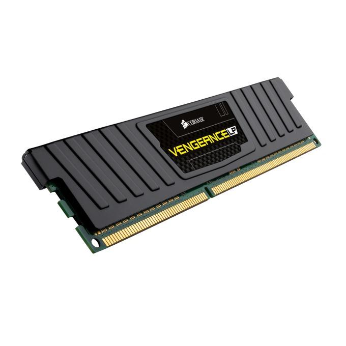 Памет 8GB DDR3 1600MHz Corsair Vengeance LP™ CML8GX3M1A1600C9 image