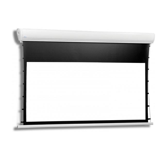 Екран Avers AKUSTRATUS 2 TENSION 24-18 MG BT, за стена/таван, Matt Grey, 2710 х 1950 мм, 4:3 image