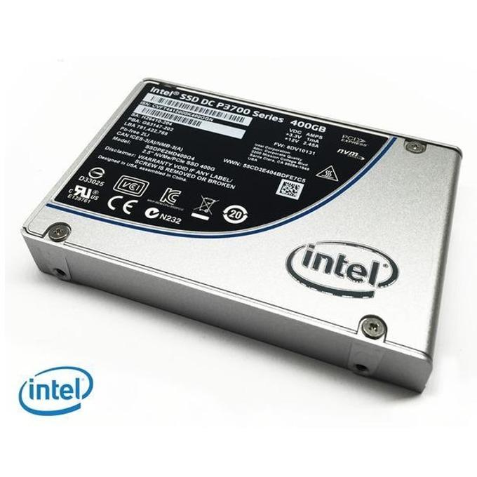 INTEL P3700 400GB PCIe