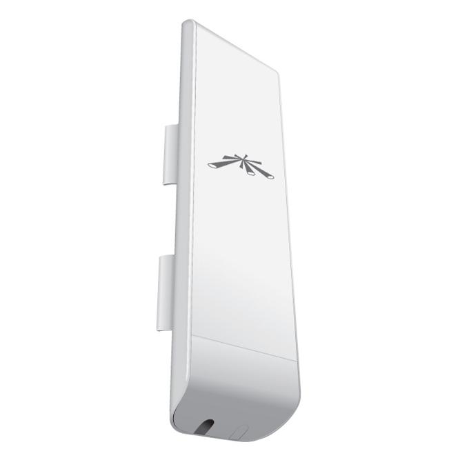 Access point/Аксес пойнт Ubiquiti NanoStation M5, 5GHz(150 Mbps), 1 x 10/100 Ethernet Port image