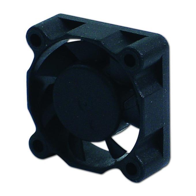 Вентилатор 30мм, EverCool EC3010M12EA EL Bearing 8000rpm image