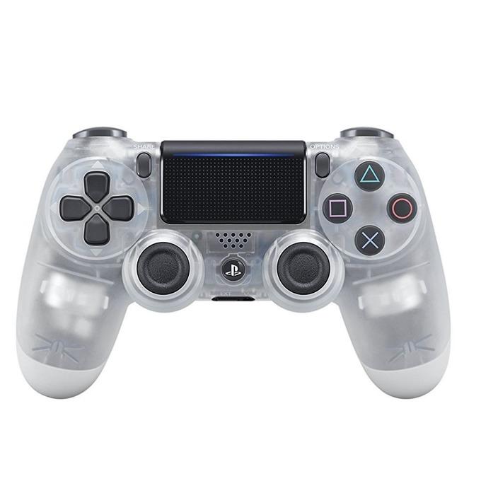 PlayStation DualShock 4 V2 Crystal product
