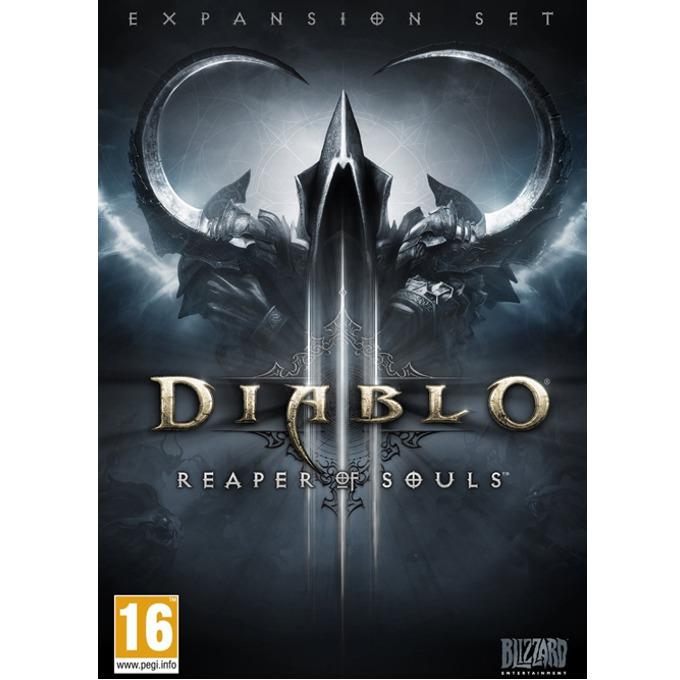 Игра Diablo III: Reaper of Souls, за PC image