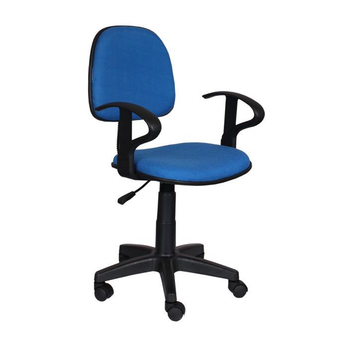 Детски стол Carmen 6012, син image