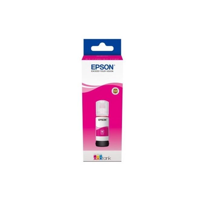 Epson 103 EcoTank Magenta
