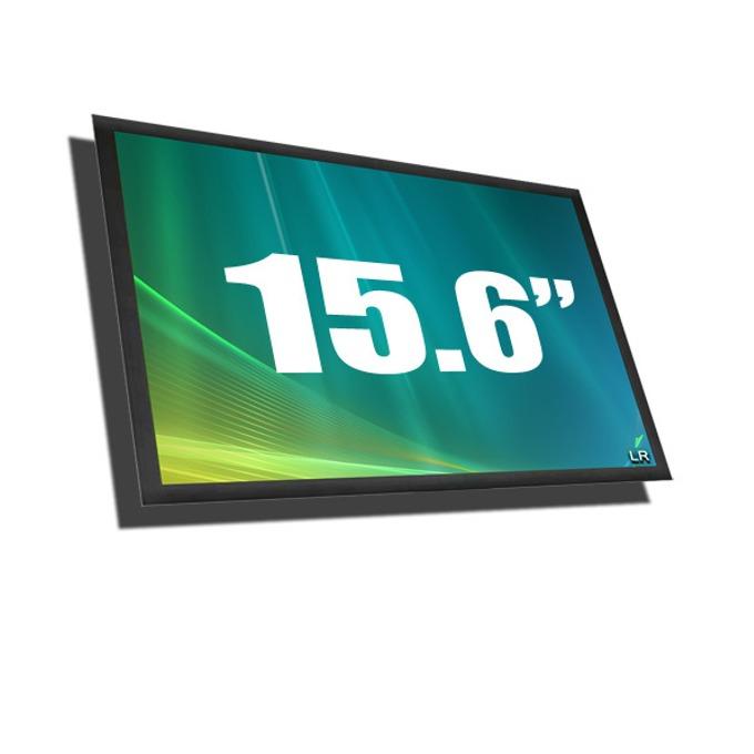 """Матрица за лаптоп AU Optronics B156XW04, 15.6"""" (39.62 cm), WXGAP+ 1366:768 pix, гланц image"""