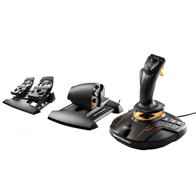 Thrustmaster T-16000M FCS FLIGHT PACK 2960782 product