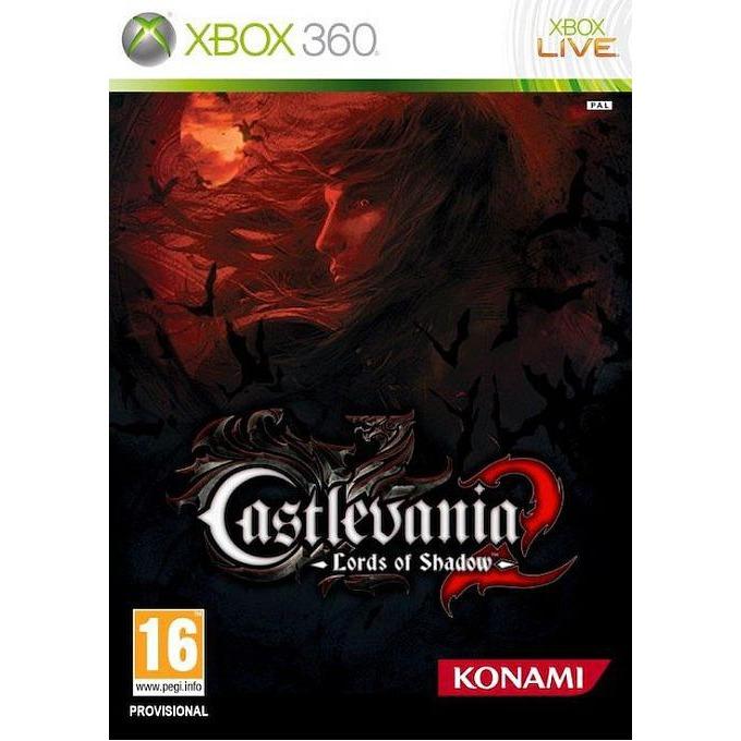 Игра за конзола Castlevania: Lords of Shadow 2, за XBOX360 image