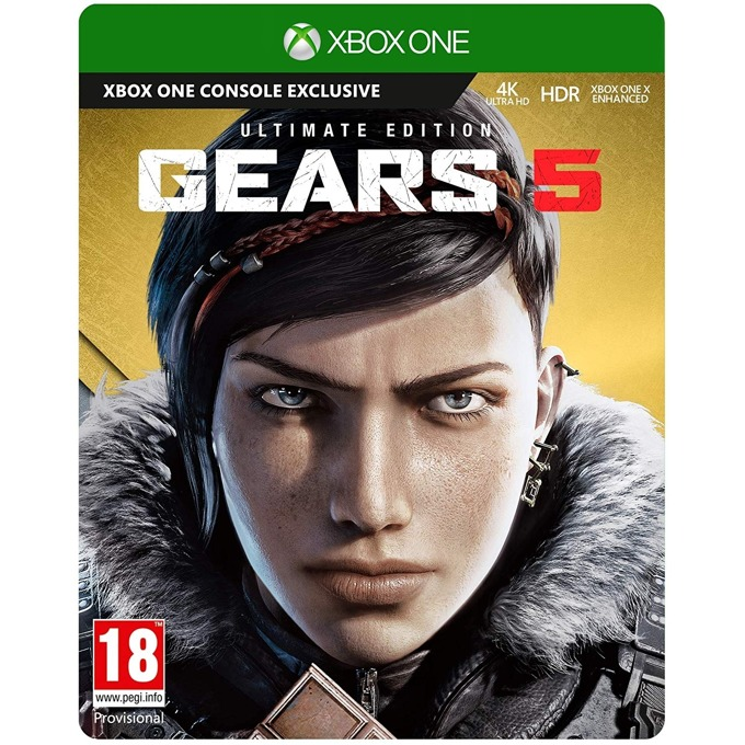 Gears 5 - Ultimate Edition Xbox One product