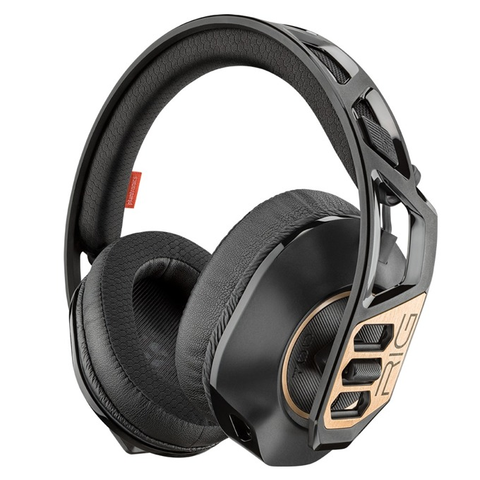 Геймърски слушалки Plantronics RIG 700HS, Микрофон product