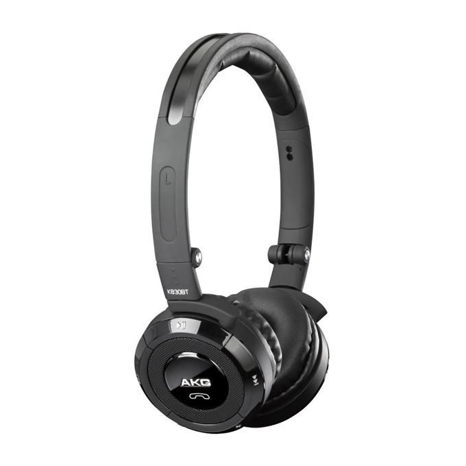 AKG K 830 BT black product