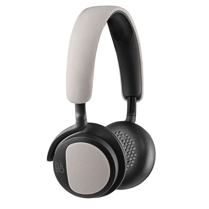 Bang Olufsen BeoPlay H2 Silver DC23900 product
