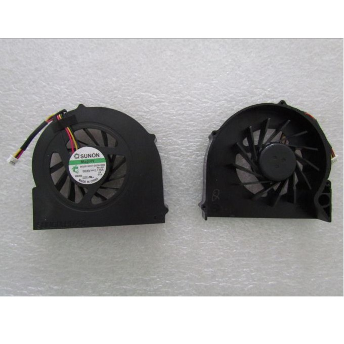 Вентилатор за лаптоп, Acer Aspire, 4332 4732 4732Z D525 D725 image