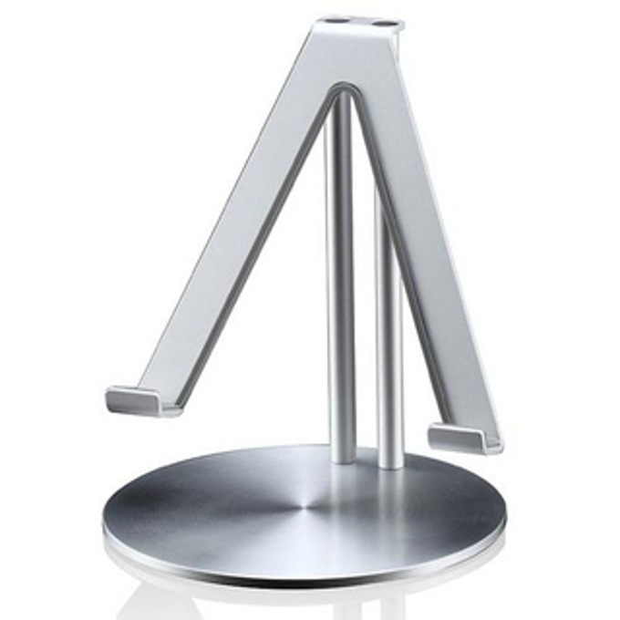 Just Mobile UpStand - алуминиева поставка iPad 12
