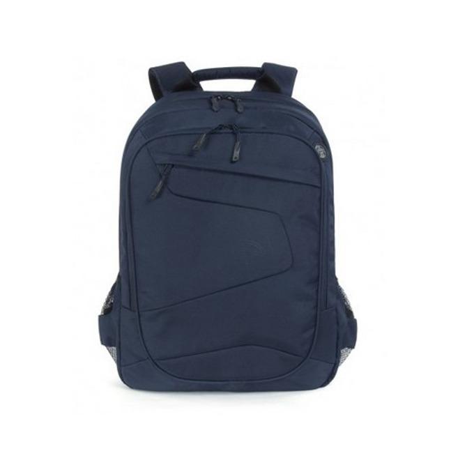 """Раница за лаптоп TUCANO BLABK-B Lato, 15.6 -17""""(39.62-43.18cm), син image"""