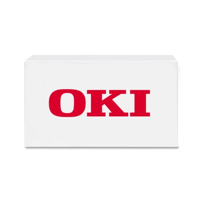 КАСЕТА ЗА OKI C 5100/5150/5200/5300/5400/5510/3100/3200 - Cyan High - U.T - Неоригинален заб.: 5000k image