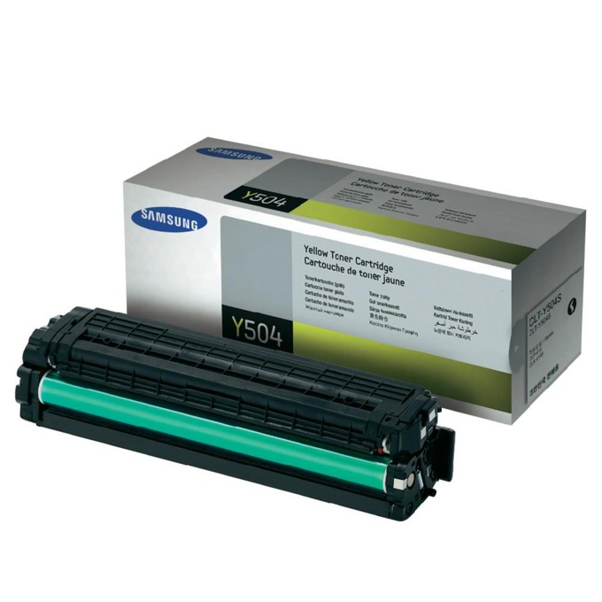 КАСЕТА ЗА SAMSUNG CLP415/CLX 4195 - Yellow - P№ … product