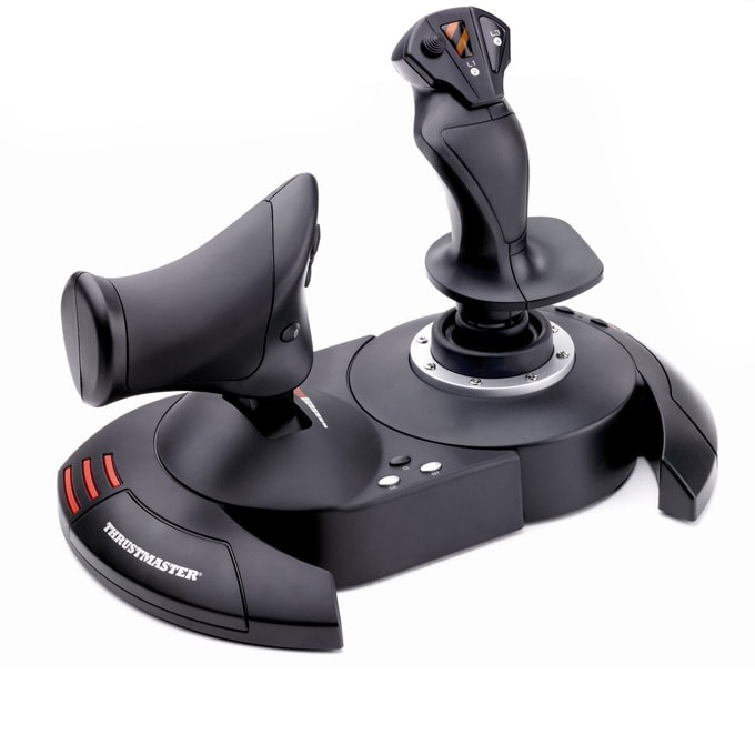 Thrustmaster 4160543 product