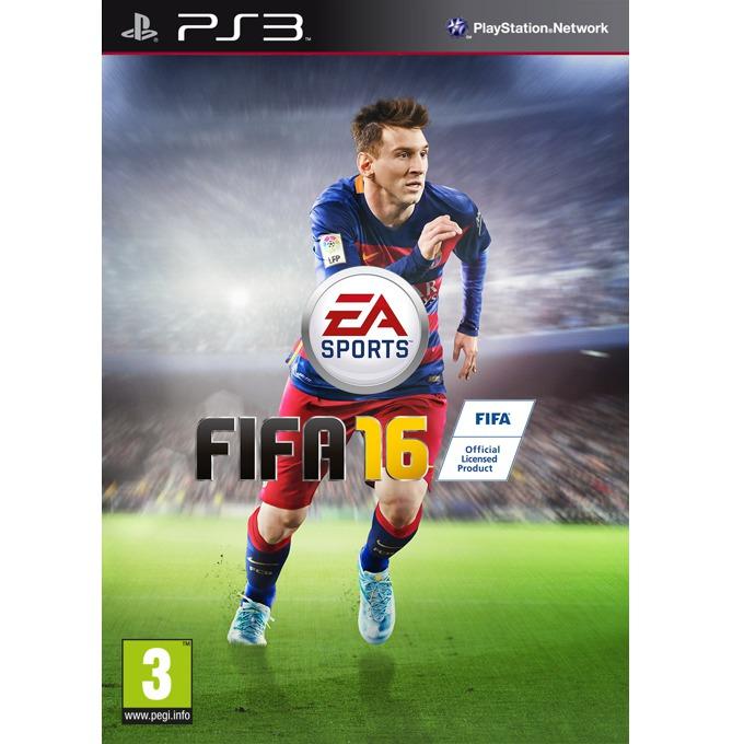 FIFA 16 + Pre-order bonus - PRE-ORDER product
