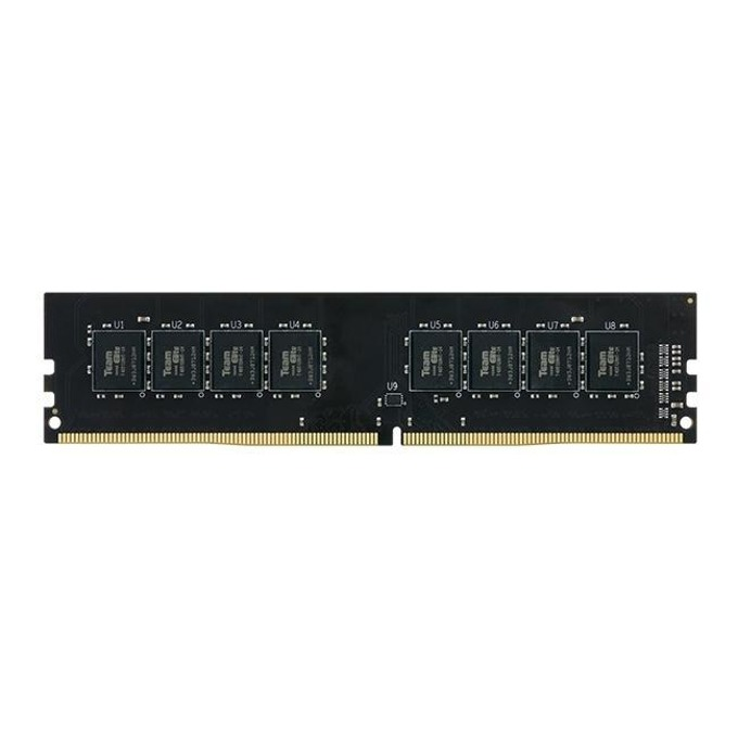 Памет 8GB DDR4 3200MHz, Team Group Elite TED48G3200C2201, 1.2V image