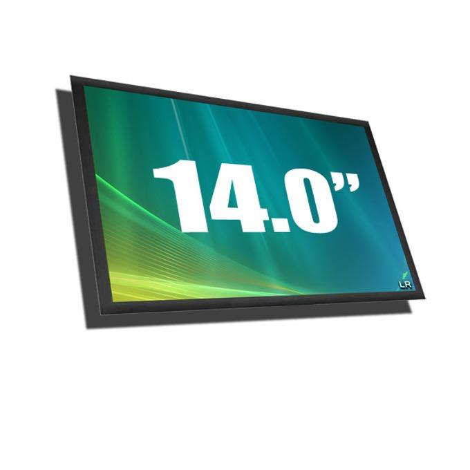 "Матрица за лаптоп AUO B140XTN03.1, 14.0"" (35.56cm), WXGA 1366:768 pix, матова image"