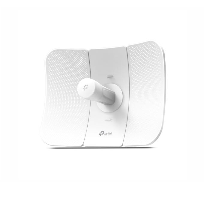 Access point/Аксес пойнт TP-Link CPE610, 5GHz (300Mbps), PoE, 1x RJ-45, 1x външна антени image