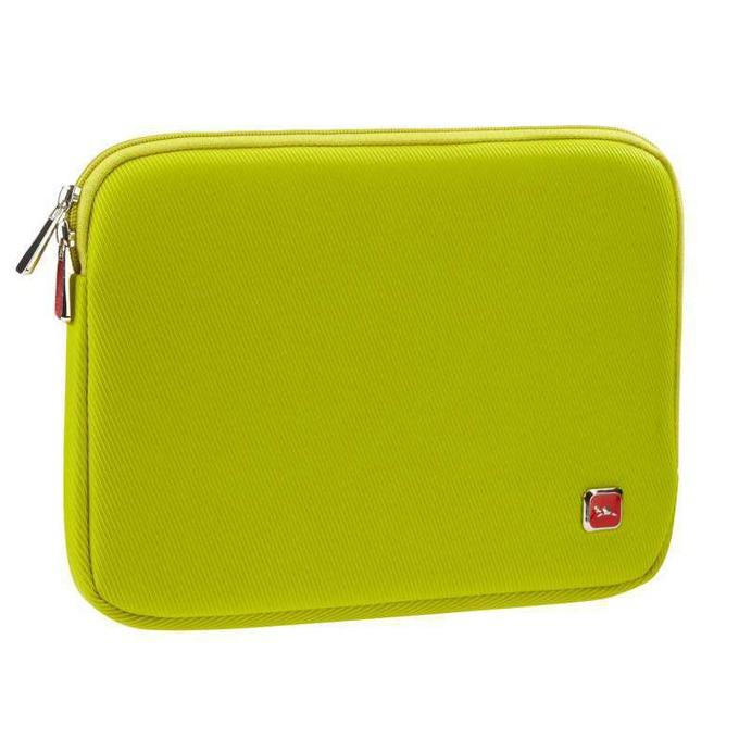 """Чанта за таблет Rivacase 5210 до 10.1"""" (25.65 cm), полиестер, зелена image"""