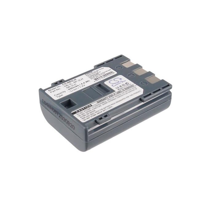 Батерия Cameron Sino (Canon NB2L), 7.4V, 600mAh  image