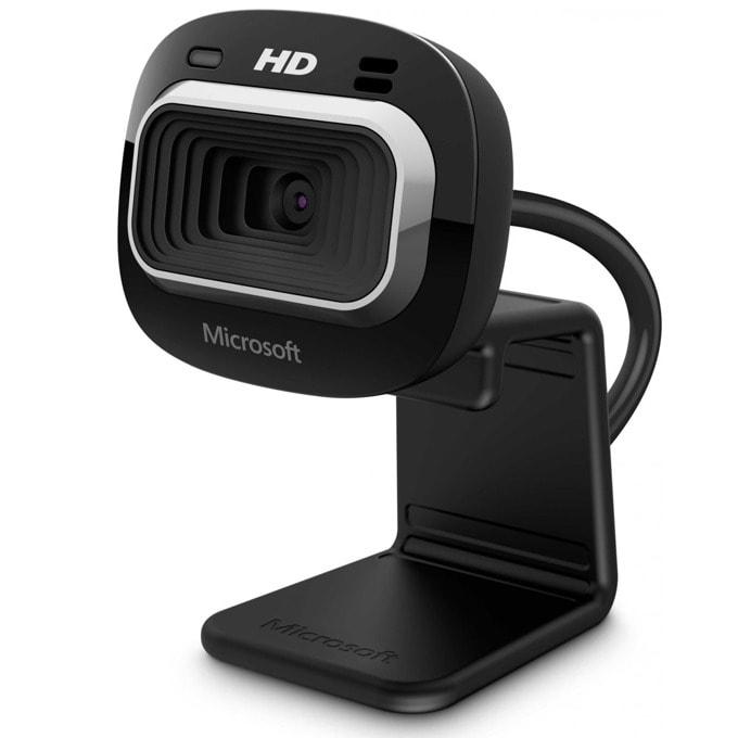 Microsoft LifeCam HD-3000 T4H-00004