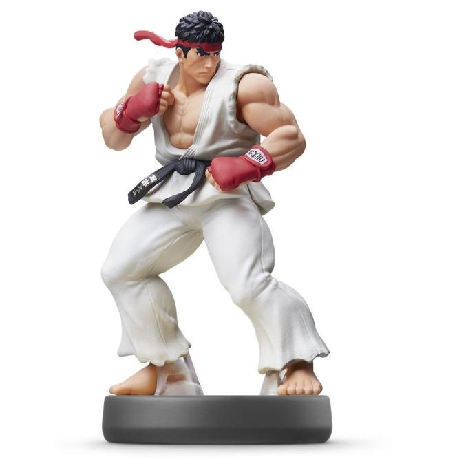Nintendo Amiibo - Ryu product