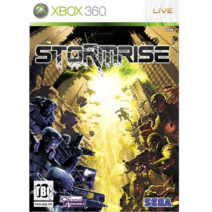 Stormrise, за XBOX360 image