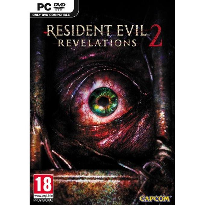 Resident Evil: Revelations 2, за PC image