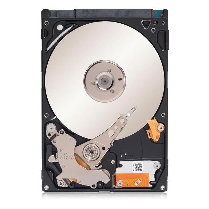 """Твърд диск 320GB Seagate/Samsung Momentus, SATA2, 5400rpm, 8MB, 2.5"""" (6.35cm) image"""