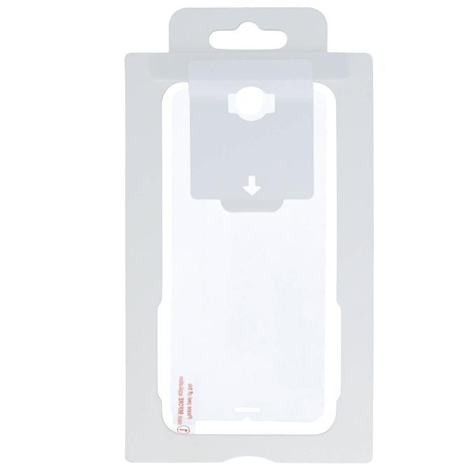 Протектор от закалено стъкло /Tempered Glass/. 4smarts за Samsung Galaxy S7, в комплект с уред за поставяне image