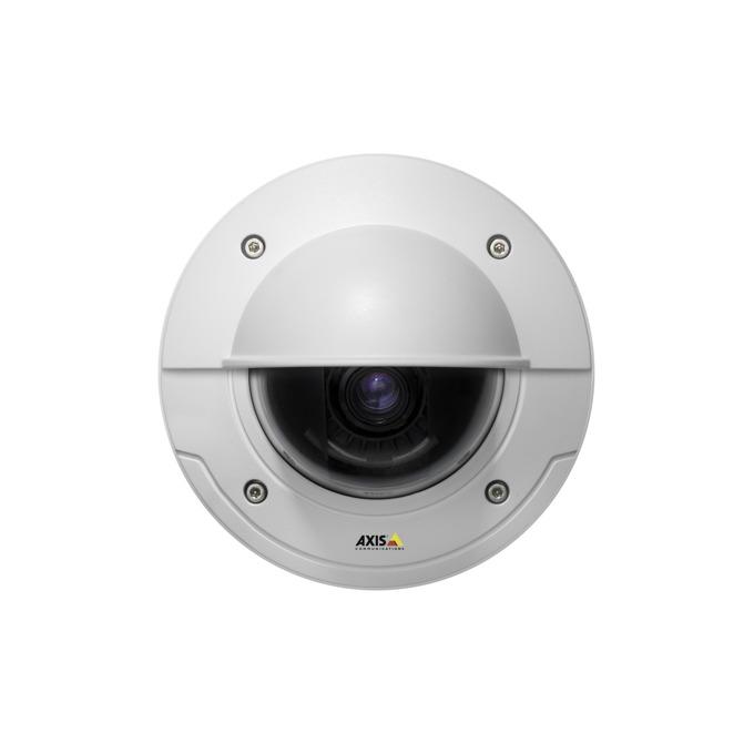 IP камера Axis P3364-LVE, 720p, 1280x720@30fps, H.264, Lan100, IR illumination, MicroSD/SDHC, 3.3-12 mm, PoE image